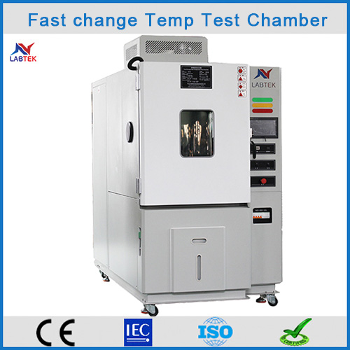 Fast Change Temperature Humidity Test Chamber