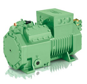 Labtek-use-Bitzer-compressor