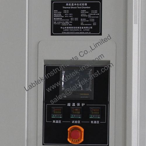 Thermal-Shock-Test-Chamber-Control-Panel-Labtek