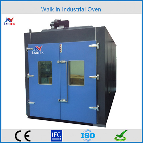 Walk-in-Industial-oven