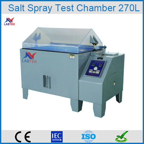 Salt Spray Test Chamber, Corrosion Test Chamber 270L