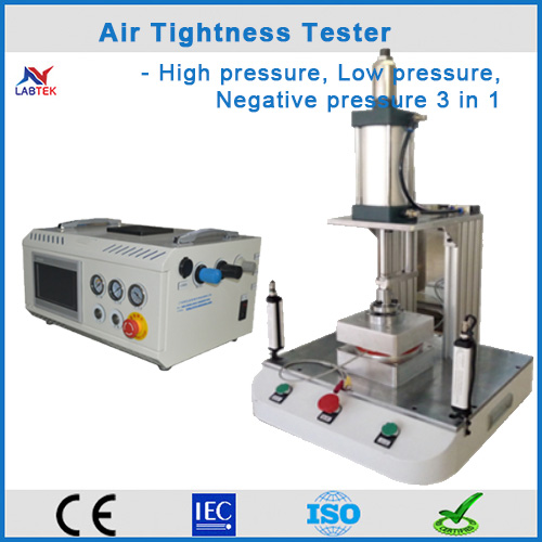 Air tightness tester,Air leakage tester 3 in 1