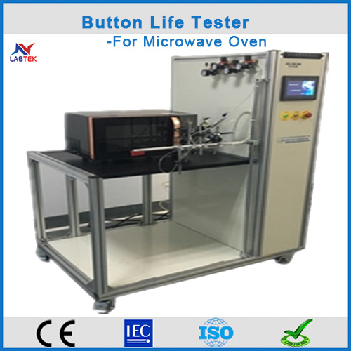 Key Tester, Key Switch Tester for Microwave Oven