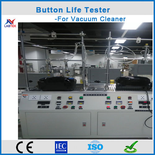 Key Tester, Key Switch Tester for Vacuum Cleaner