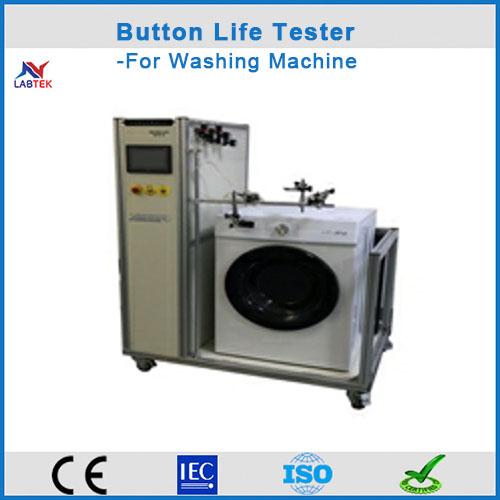 Key Tester, Key Switch Tester for Washing Machine