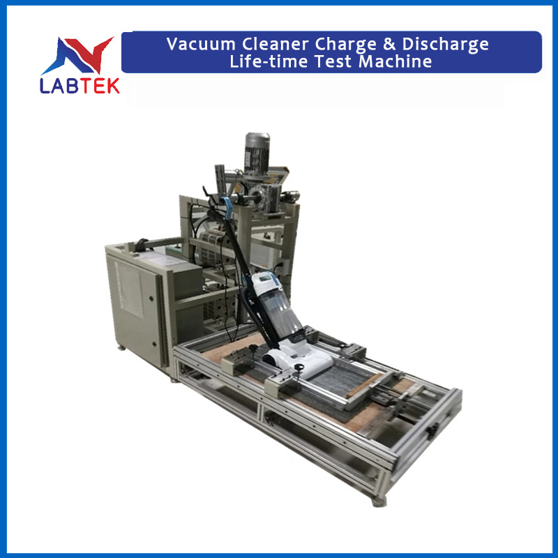 Vacuum-Cleaner-Charge-Discharge-life-time-test-machine
