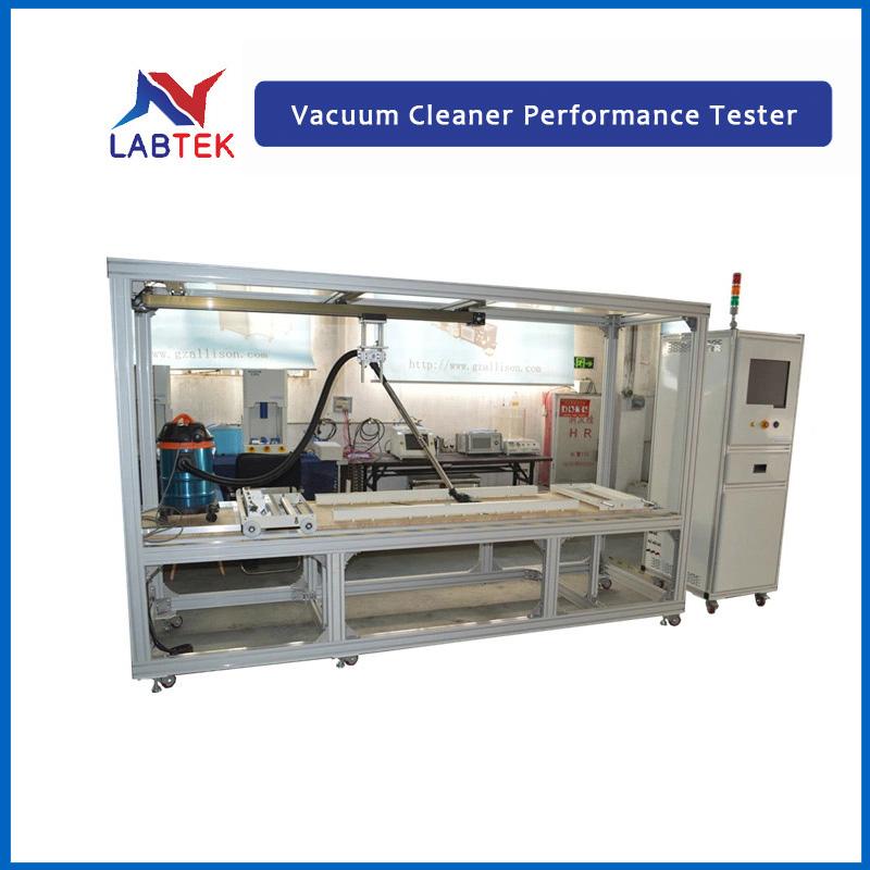 Vacuum-Cleaner-impact-air-performance-test-machine11